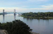 CapeFearRiver-MemorialBridge-Wilmington