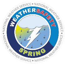 Spring Weather Safety